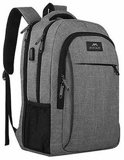 17 Inch Laptop Backpack, MATEIN TSA Large Backpack for Trave