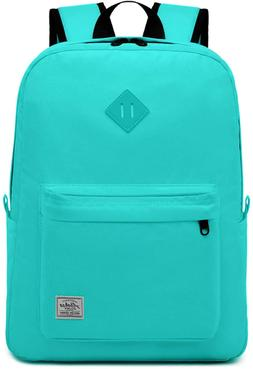 Abshoo Classic Basic Lightweight Backpack For School Water R