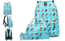 Abshoo Cute Lightweight Kids Backpacks Girls Boys Kindergart