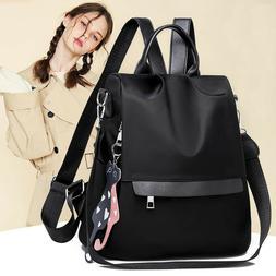 Anti theft Backpack Laptop Bookbag Multifunction Waterproof