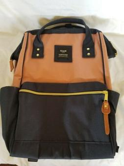 Himawari Backpack Travel Laptop LargeBag Doctor School Cloth
