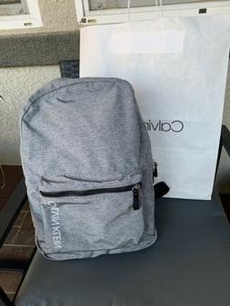 Calvin klein bagpack Gray