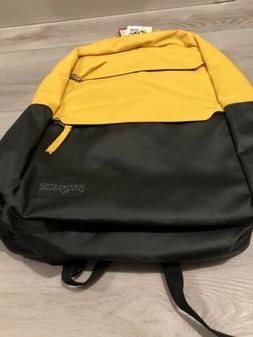 Jansport Bagpack Ripley Spectra Yellow 69E NEW