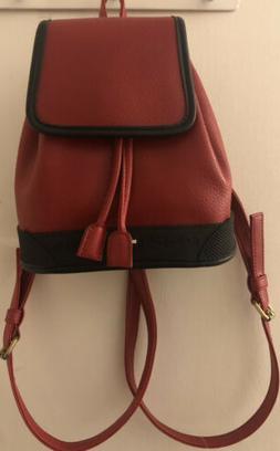 Tommy Hilfiger bagpack women Brand new