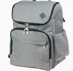BE Backpack Equip Travel BagPack for Men and Women