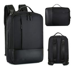 Business Backpack Laptop 14/15/15.6 Inch Male Women USB Char