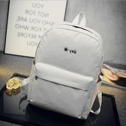 Fashion Backpacks Bagpack Men Women School Bag For Teenagers
