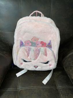 Faux Fur Girls Bagpacks