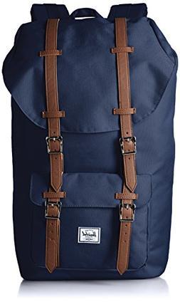 Herschel Supply Co. Little America Backpack - Navy Blue