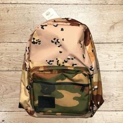 Herschel Supply Co. Pop Quiz Backpack Desert Camo/Woodland C