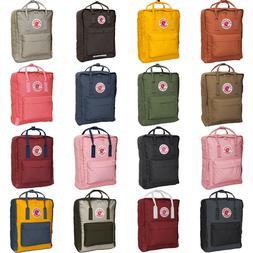 Fjallraven Kanken Classic Backpacks Unisex F23510  Brand New