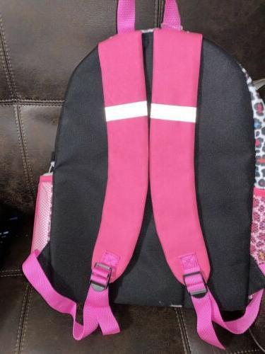 7 Girls Bagpacks