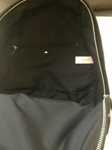 Auth Women's Black Bagpack