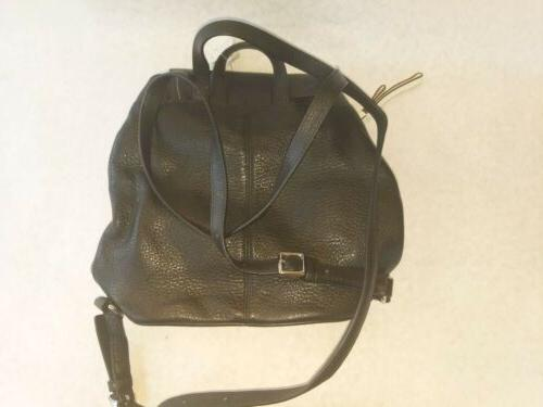 COACH Bagpack Park Leather interior