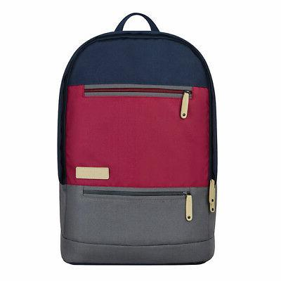 """Computer Carrying Bagpack for 15"""" Laptop Tablet PC MacBook /"""
