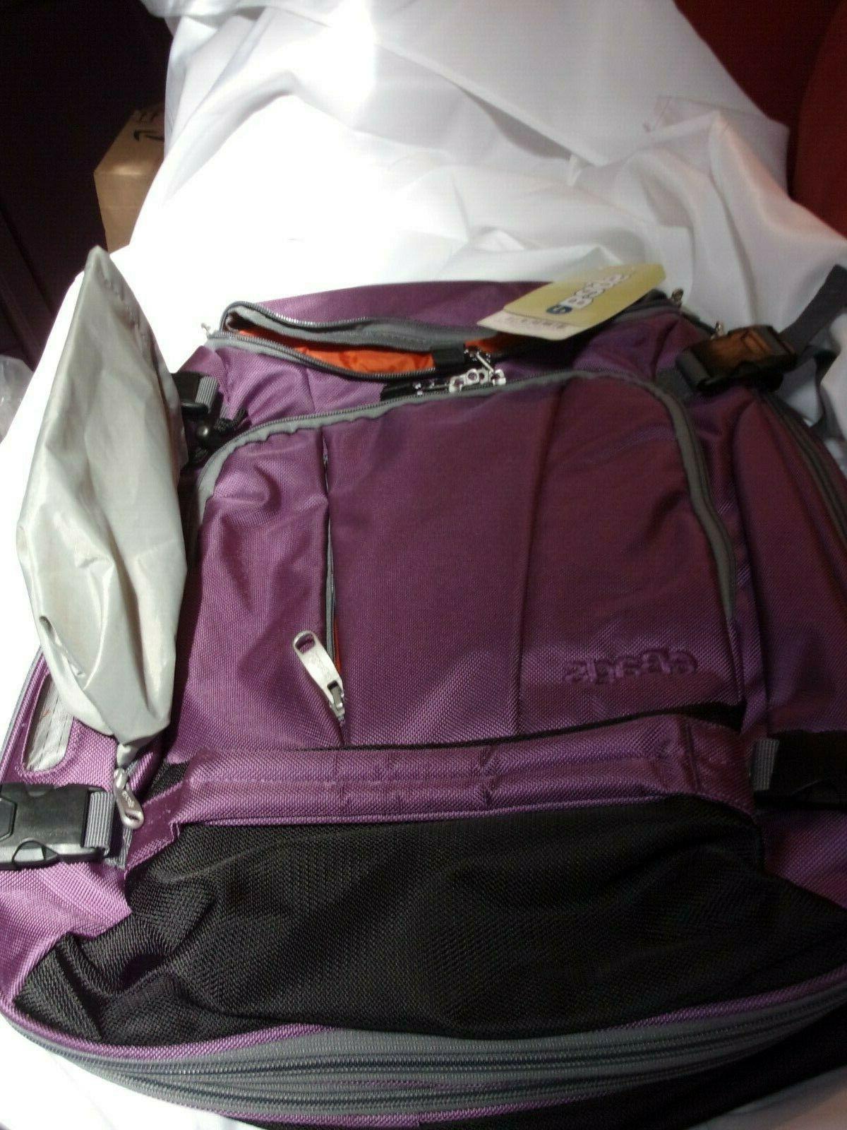 eBags travel laptop