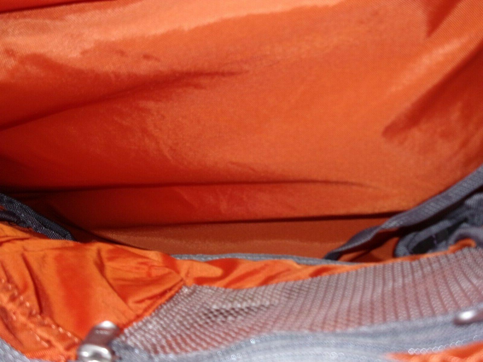 eBags Eggplant travel laptop bagpack bag NWT $60