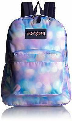 Girls JanSport Superbreak Authentic School Backpack Superbre