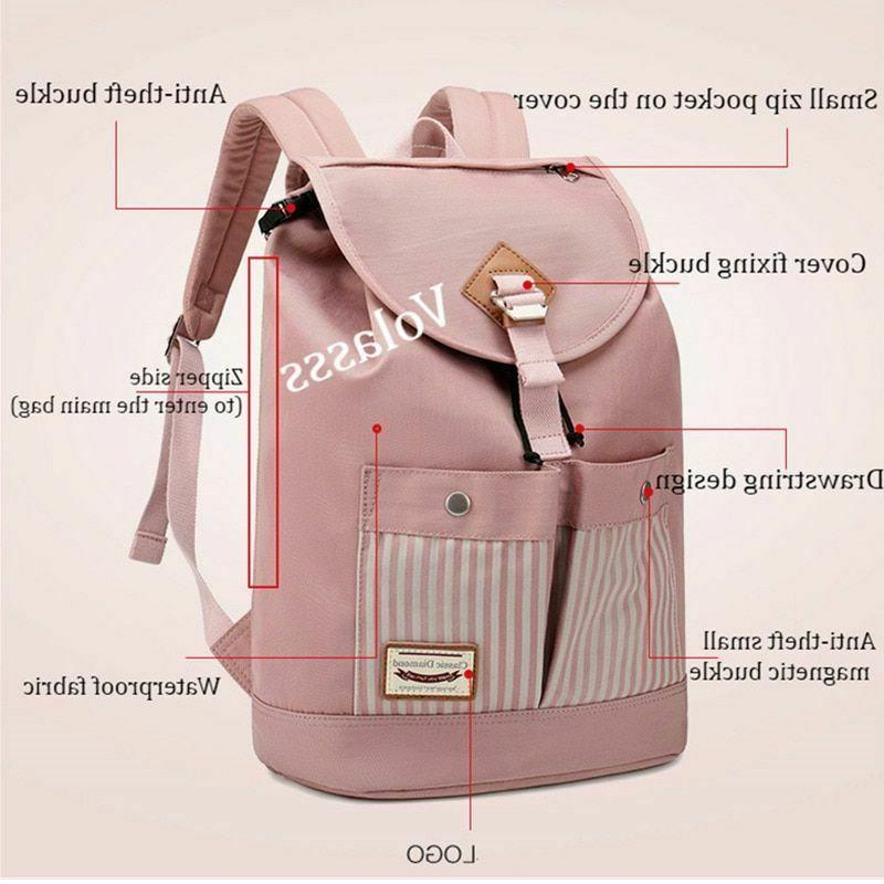 Girls Bagpack Supply Travel Backpack School