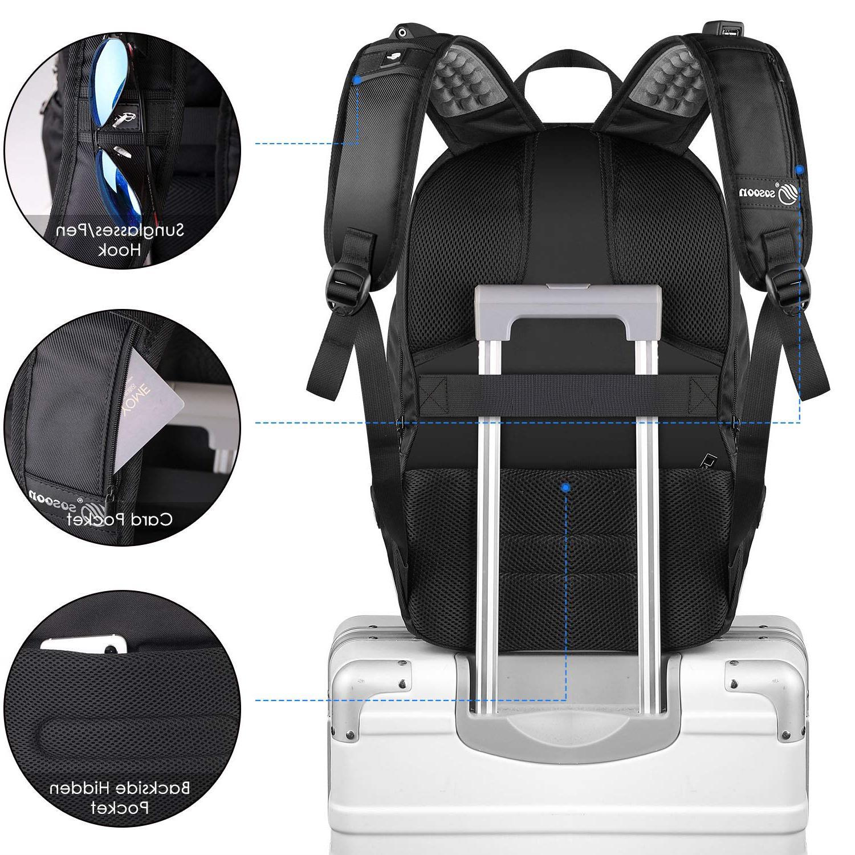 Laptop Sosoon Bags Port bag