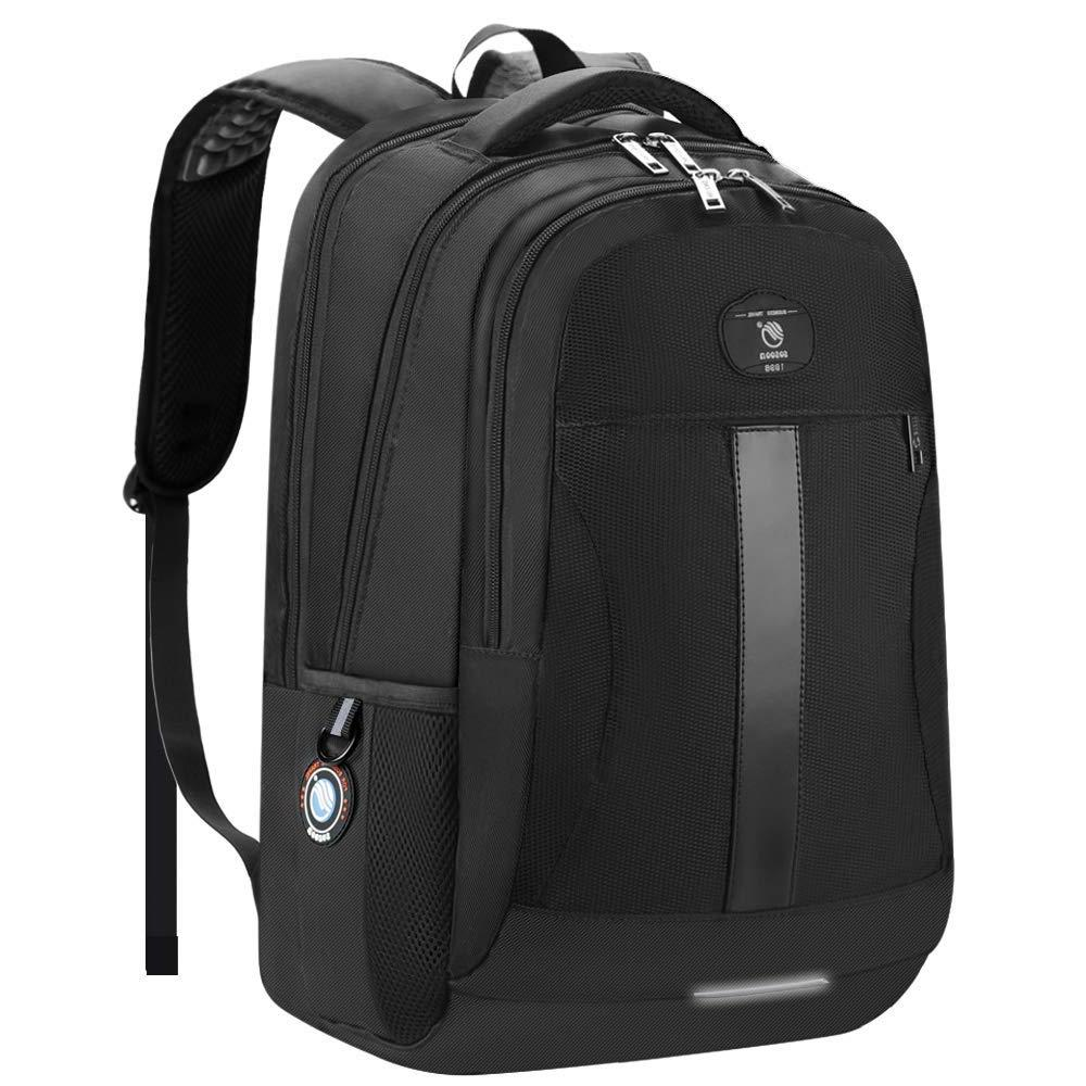 laptop backpack sosoon business bags with usb