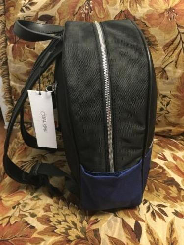 calvin Medium Bagpack Solid 2020 New With Tags