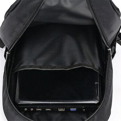 Men's Large Bagpack Back Nylon