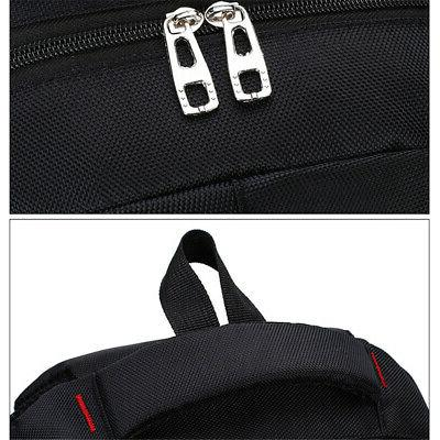 Men's Capacity Bagpack Laptop Nylon