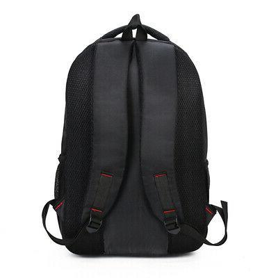 Men's Large Bagpack Back Nylon Bags