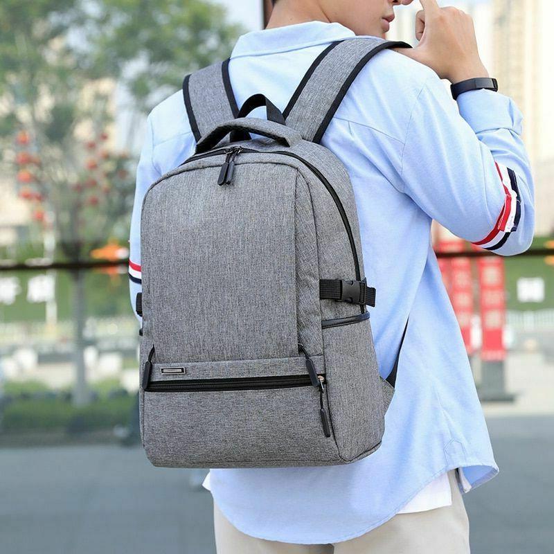 Mens School Laptop College Bags