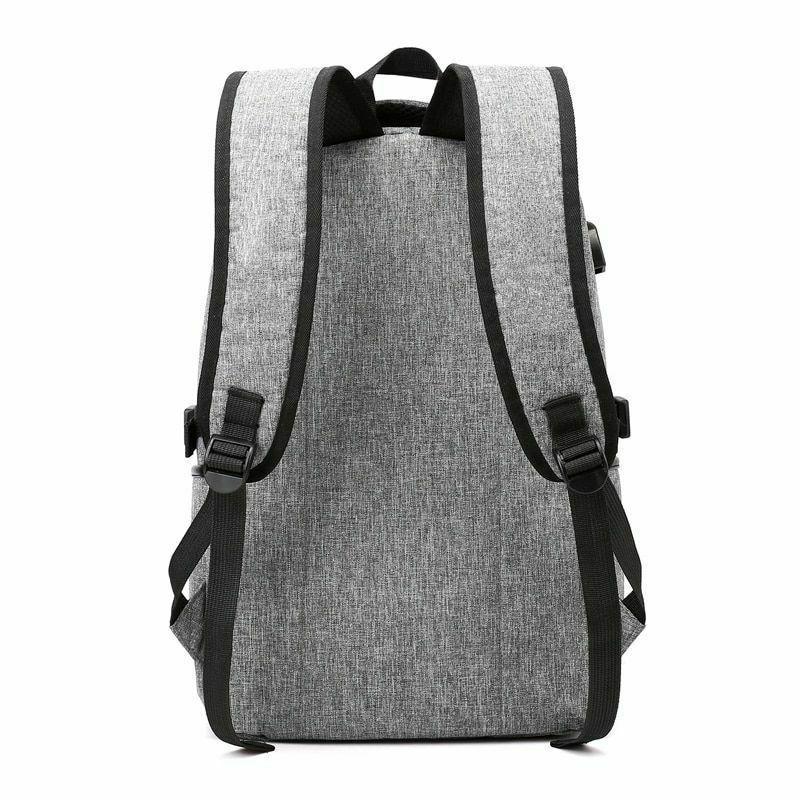Mens Bagpack Laptop College Bags