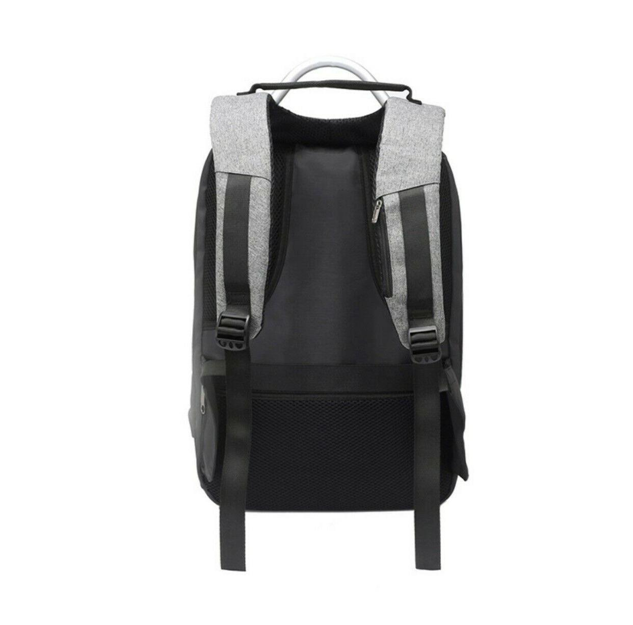 New Anti Theft Bagpack
