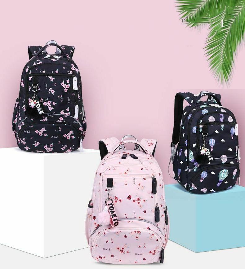 Student School Backpack Waterproof bagpack