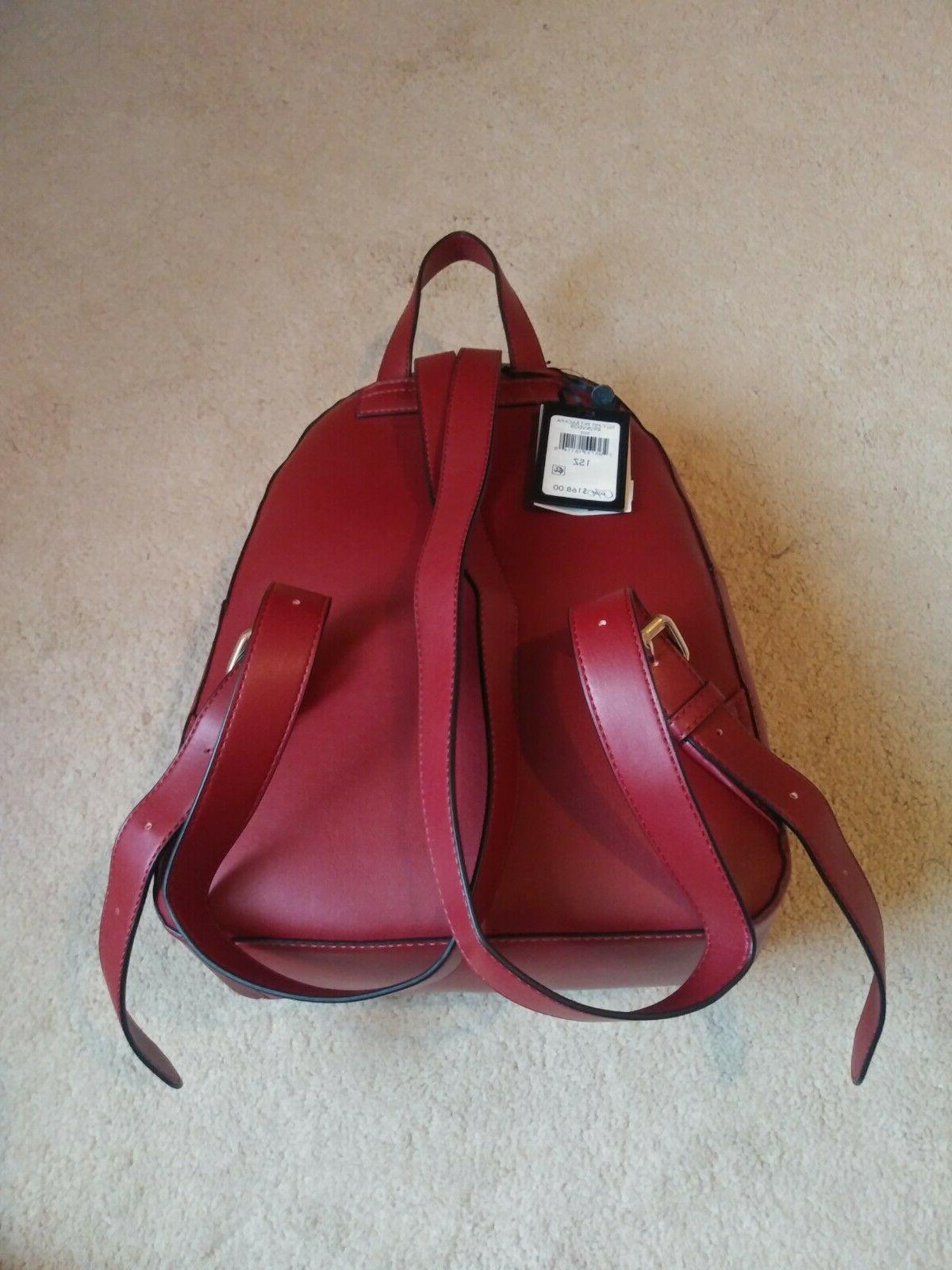 New bagpack deep