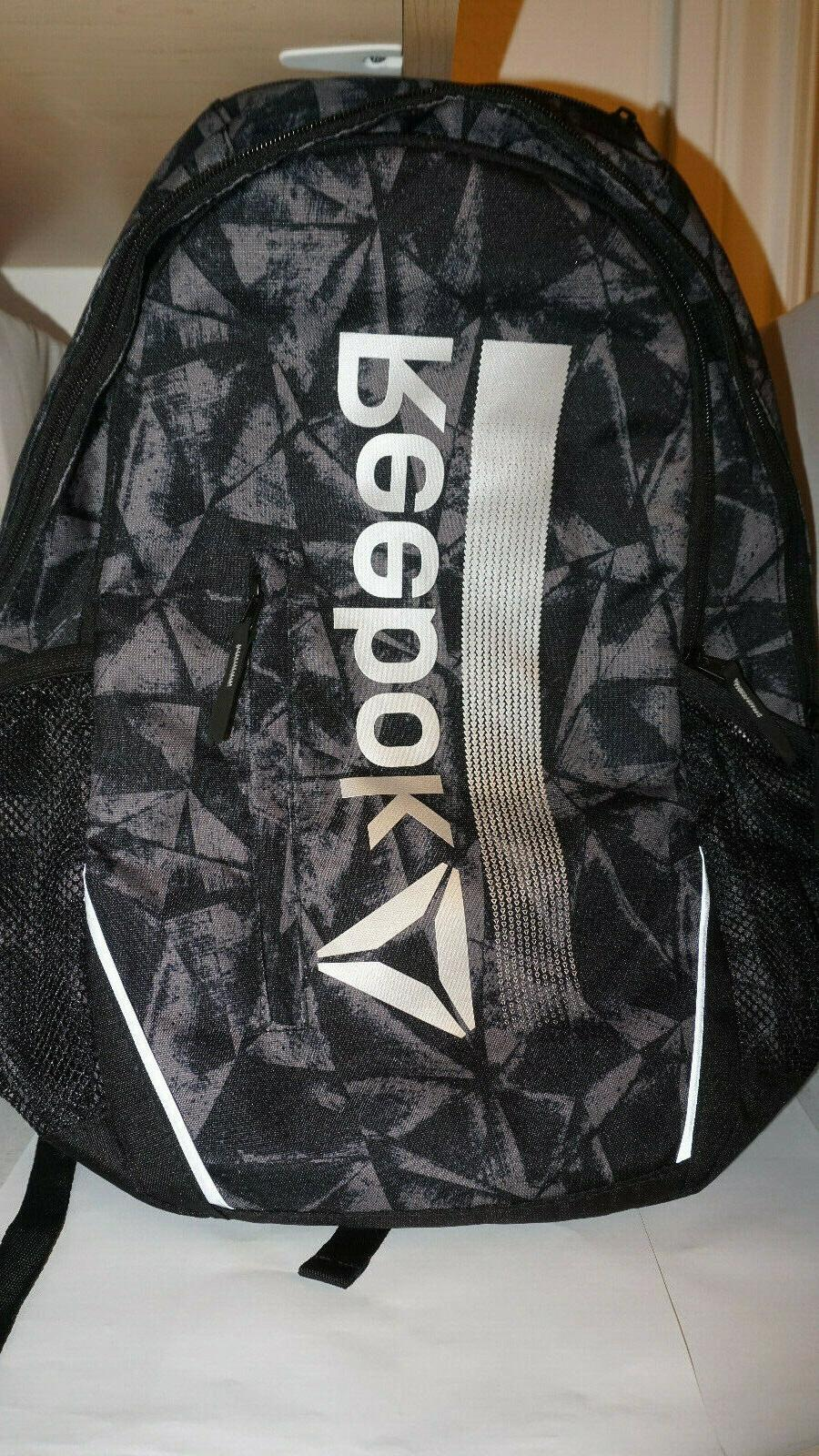 new trainer pack bagpack book bag workout