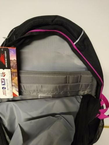 NWT High Swerve Backpack - Blue Girls Fit