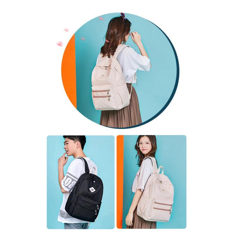 Studentip Backpacks School Waterproof Shoulders