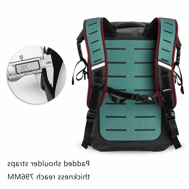 Waterproof Bagpack Outdoor Hiking Backpack