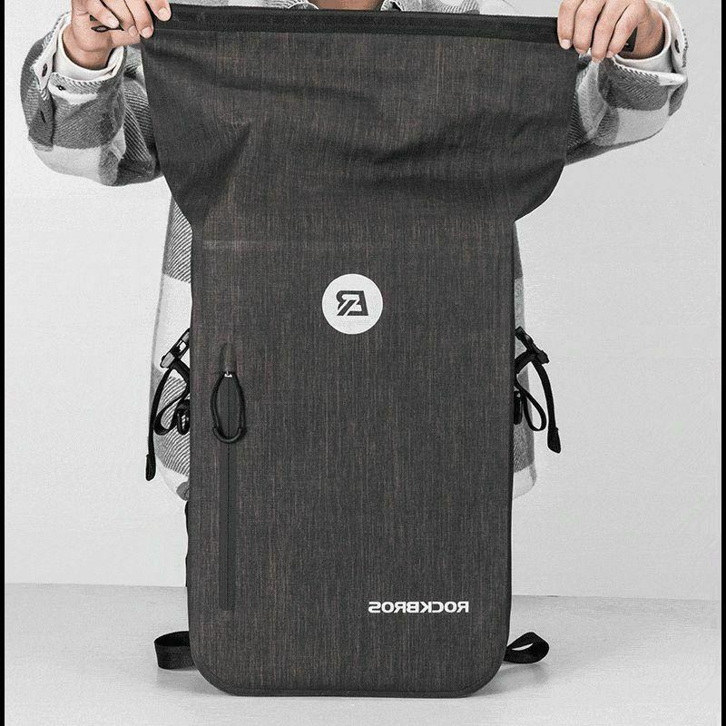 Waterproof Outdoor Bag Hiking Backpack