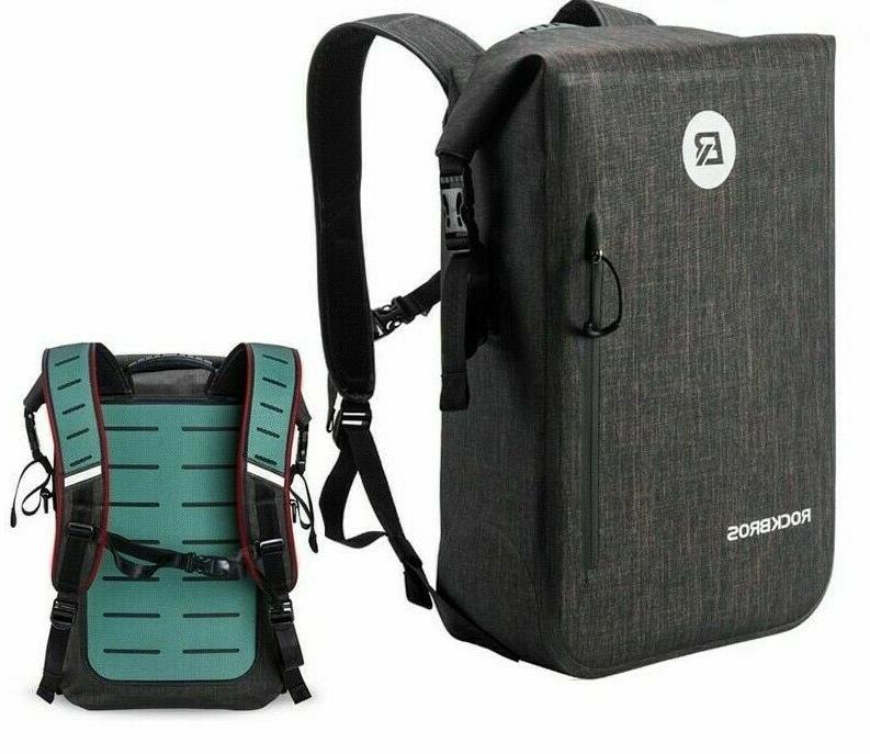 waterproof bicycle bagpack bike outdoor sport bag