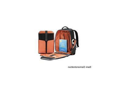 Everki Wheeled Laptop Backpack Model ATLAS