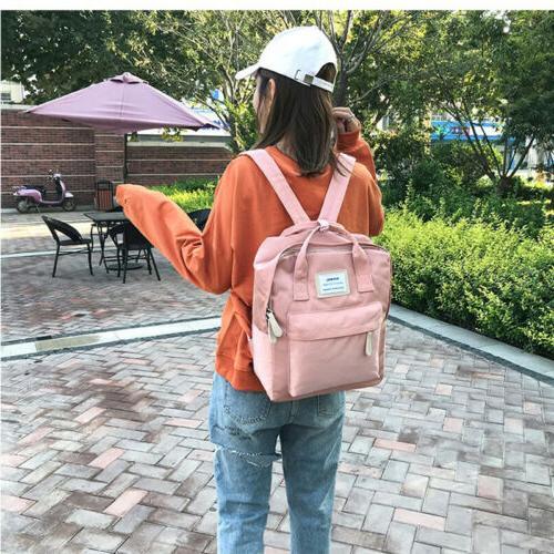 Teenagers Girls Female Bagpacks HS