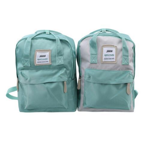 Women Teenagers Bagpacks