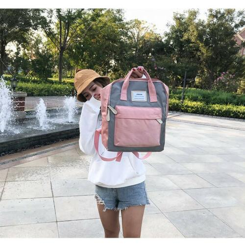 Women Teenagers Bagpacks HS