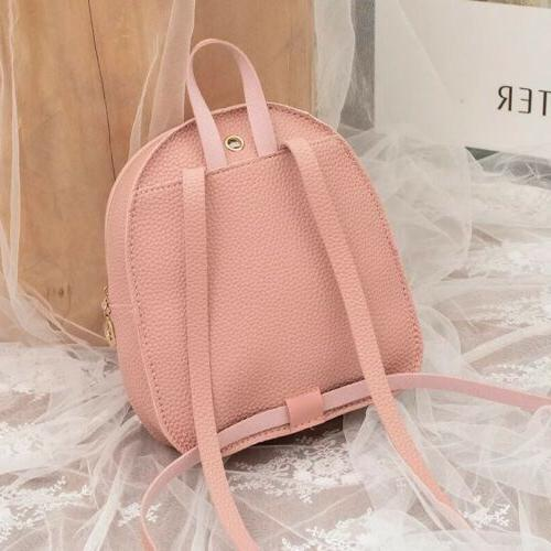 PU Leather Small Multi-Function