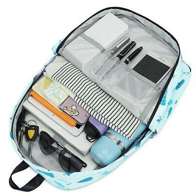 Women Theft Waterproof Bagpack School