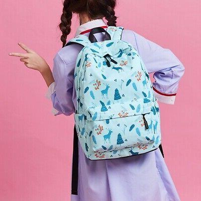 Theft School Bags