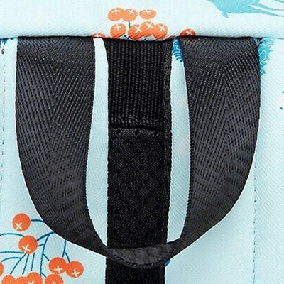 Women School Theft Waterproof Bagpack School Bags K9I8