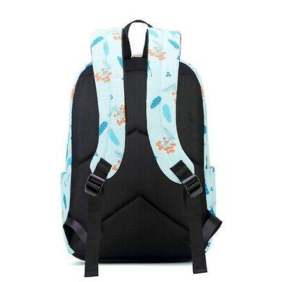Women School Backpacks Theft School