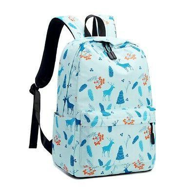 women school backpacks anti theft backpack waterproof